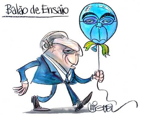 Charge do dia 13/01/2018