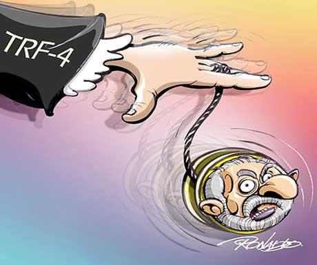Charge do dia 10/07/2018