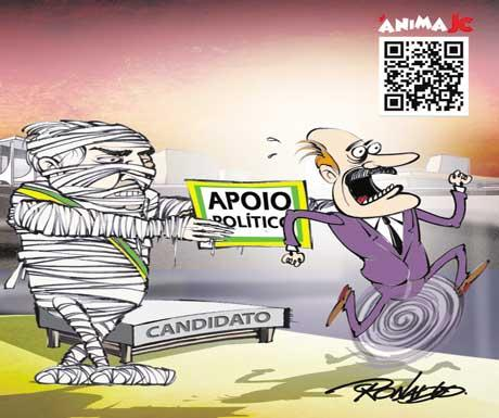 Charge do dia 10/09/2018