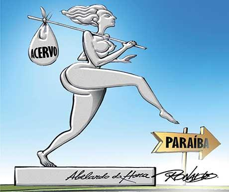 Charge do dia 01/12/2018