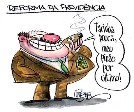 Charge do dia 08/02/2019