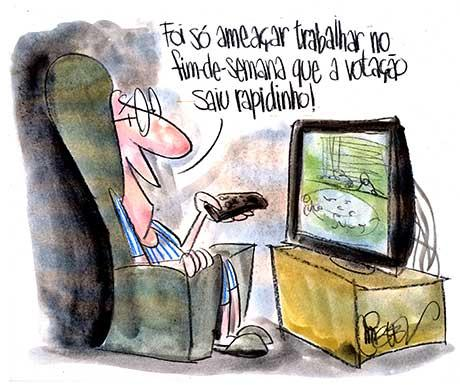 Charge do dia 12/07/2019