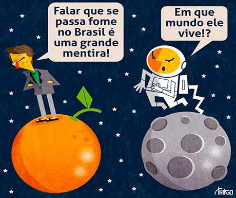 Charge do dia 20/07/2019