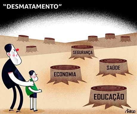 Charge do dia 19/08/2019