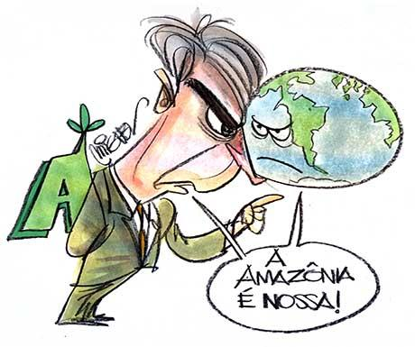 Charge do dia 23/08/2019