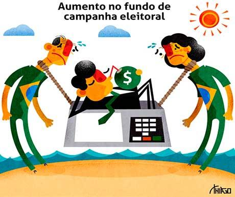 Charge do dia 21/09/2019