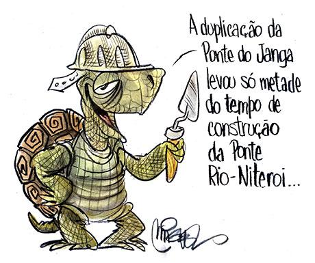 Charge do dia 16/12/2019