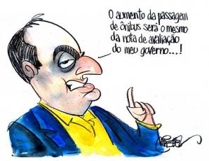 Charge do dia 20/01/2020