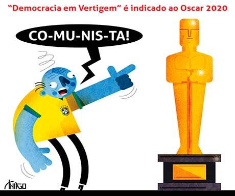 Charge do dia 14/01/2020