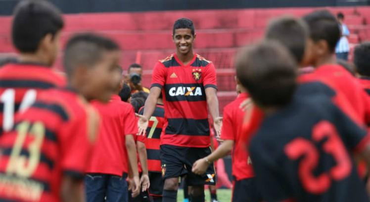 Anderson Freire/Sport Club do Recife