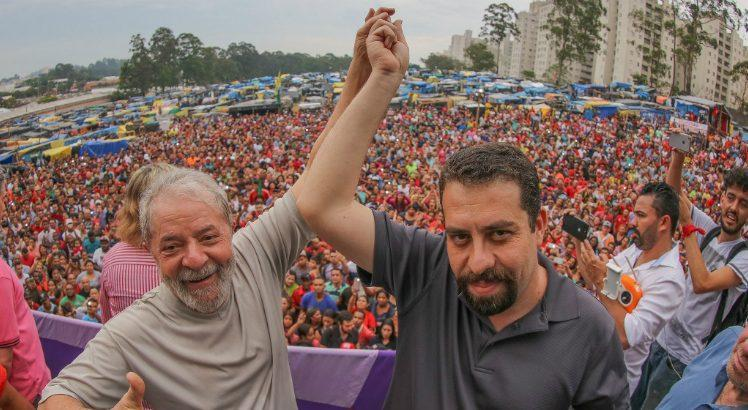 Foto: Ricarto Stuckert/Instituto Lula