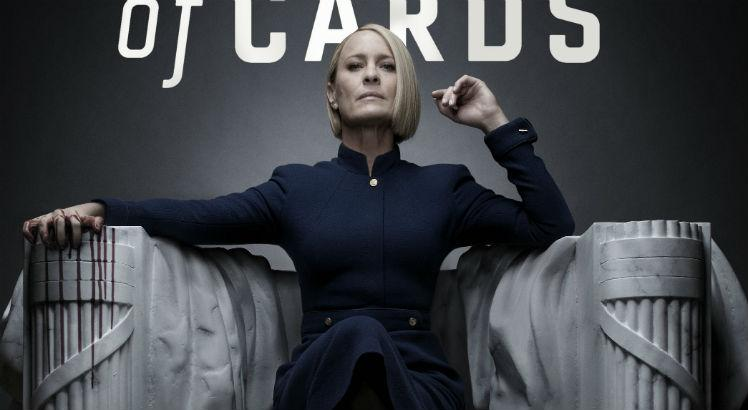 House of Cards: Última temporada ganha data de estreia