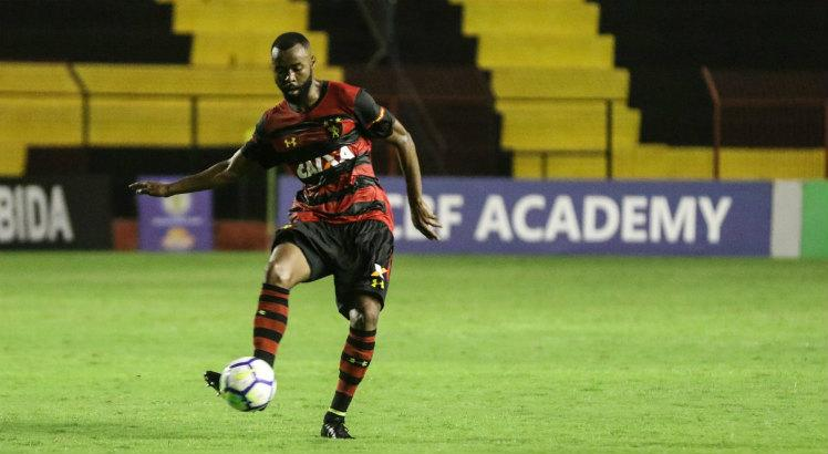 Foto: Williams Aguiar/ Sport