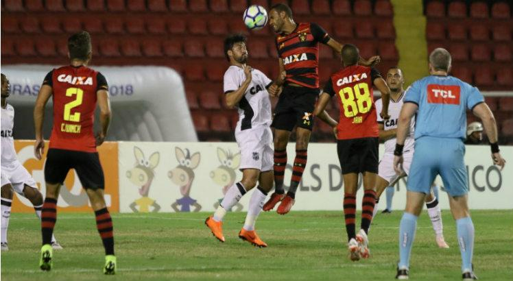 Anderson Freire/Sport