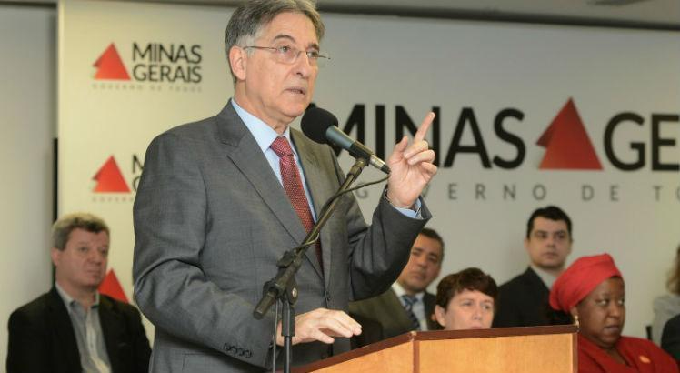 Foto: Manoel Marques/Imprensa-MG