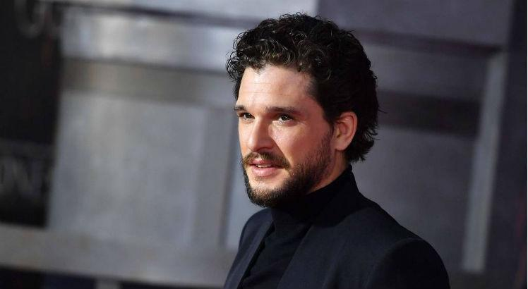 Kit Harington diz não ter assistido à última temporada de 'Game of Thrones'