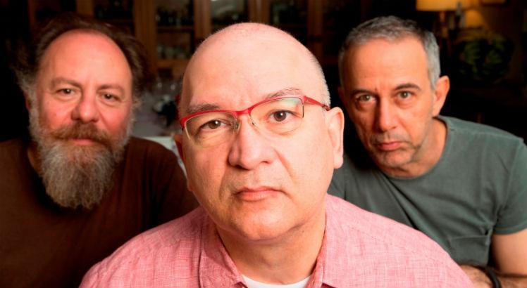 Paralamas do Sucesso substitui Skank no Marco Zero, no Carnaval do Recife 2020